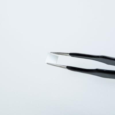7mm*7mm monolayer/intercalated graphene on SiC